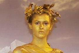 Альпари открыла Финансовый Олимп на вечеринке «Козырная совершенно Летняя Party 2012»