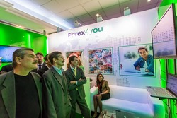 Forex4you на ноябрьских выставках в Москве