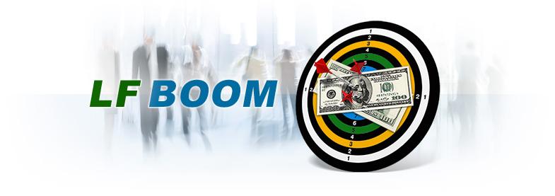 LF Boom: Получи свои 200$