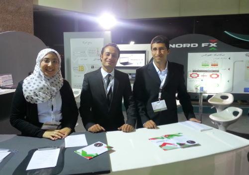 Компания NordFX стала официальным спонсором седьмой ежегодной международной выставки TREND 2013