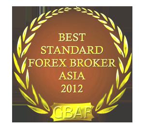 EXNESS - лучший форекс брокер в Азии!