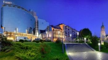 InstaForex примет участие в выставке ShowFx World в Киеве