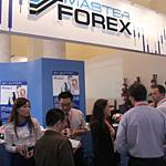 Премия компании MasterForex «Лучшие перспективы развития на китайском рынке»