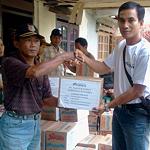 MasterForex помогает пострадавшим от наводнения